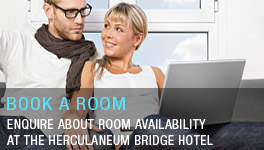 Book a Room at the Herculaneum Bridge Hotel Liverpool